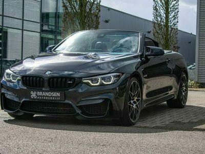 tweedehands BMW M4 4-SERIE CabrioCompetition
