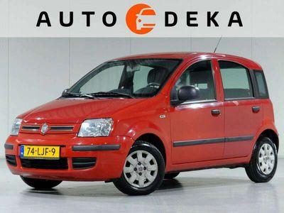 tweedehands Fiat Panda 1.2 Active 69pk *1e Eigenaar*Nieuwe APK*Trekhaak*