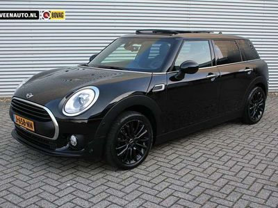 tweedehands Mini One Clubman 1.5 Chili Serious Business