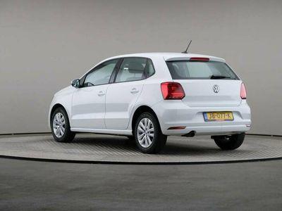 tweedehands VW Polo 1.2 TSI Comfortline, € 11.400