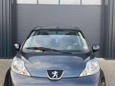 tweedehands Peugeot 107 1.0-12V 5 Deurs