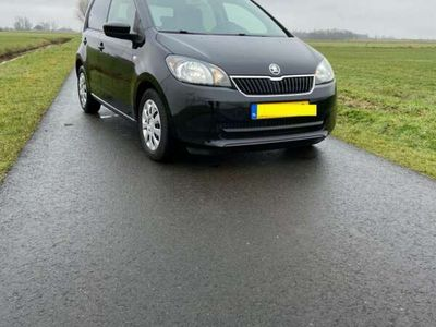tweedehands Skoda Citigo 1.0 Grt. Fresh