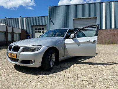 tweedehands BMW 318 d Corp.L.High Ex.