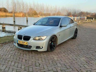 tweedehands BMW 335 stage 3 400 pk!