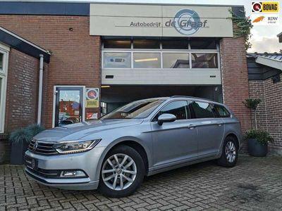 tweedehands VW Passat Variant 1.4 TSI ACT Higline Business | LED/ACC | NAVI/MASS