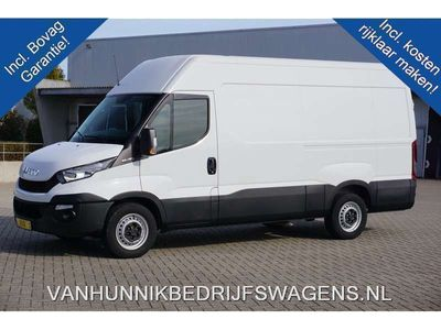 tweedehands Iveco Daily 35S16 L2H2 €255 / maand Airco, Bluetooth. 270Gr. D