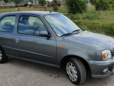 tweedehands Nissan Micra 1.4 Clair