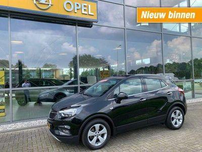 tweedehands Opel Mokka X Mokka X1.4 TURBO 140PK Innovation AUTOMAAT