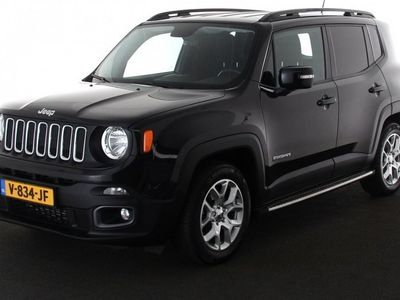 tweedehands Jeep Renegade 1.4 MultiAir Longitude