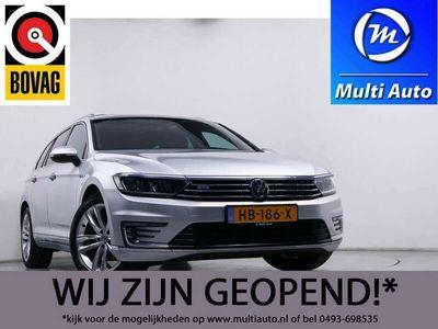 tweedehands VW Passat Variant 1.4 TSI GTE Highline EXCL BTW!! Automaat Panoramad