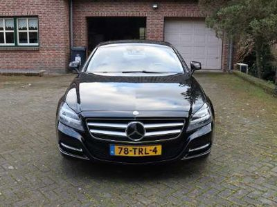tweedehands Mercedes CLS350 350 CDI 4-Matic