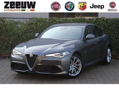 tweedehands Alfa Romeo Giulia 2.0 Turbo 200 PK Super Business Pack Veloce Interior/Exterior/18