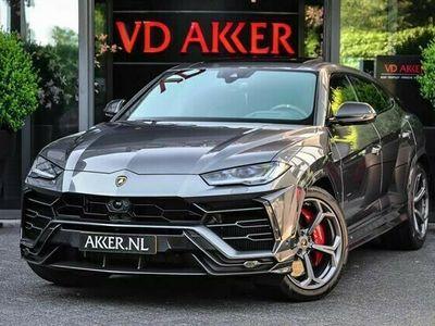 tweedehands Lamborghini Urus CARBON+PANO.DAK+MASSAGE+HEADUP NP.400K