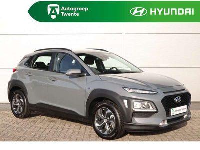 tweedehands Hyundai Kona 1.6 GDI HEV Comfort / AUTOMAAT / CARPLAY / CLIMA