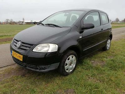 tweedehands VW Fox 1.4 Trendline