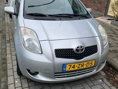 tweedehands Toyota Yaris 1.3 VVTi Sol MMT