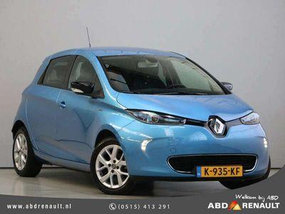 tweedehands Renault Zoe R110 Limited 41 kWh | Incl. BTW | Batterijkoop | 4