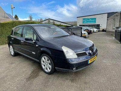tweedehands Renault Vel Satis 3.5 V6 24V Expression