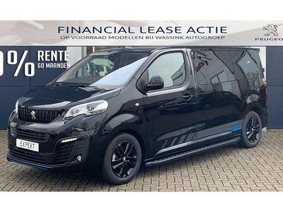 tweedehands Peugeot Expert Sport 180pk Automaat, LEER, NAV, CAMERA Offerte aanvragen