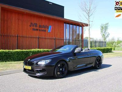 tweedehands BMW M6 Cabriolet F12