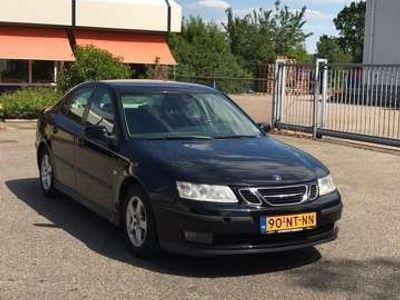 tweedehands Saab 9-3 1.8t Linear