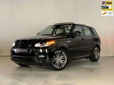 tweedehands Land Rover Range Rover Sport 2.0 SD4 HSE   NAP   PANO   VIRTUAL   DEALERONDERHO