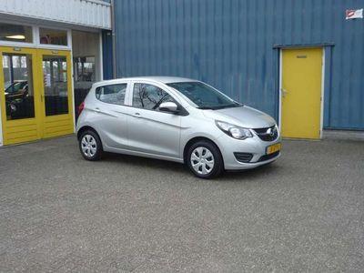 tweedehands Opel Karl 1.0i ecoFLEX Edition, Airco!!!