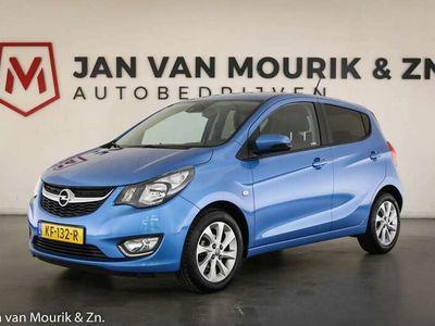 tweedehands Opel Karl 1.0 ecoFLEX Innovation | HALF LEDER | CLIMA | CRUI