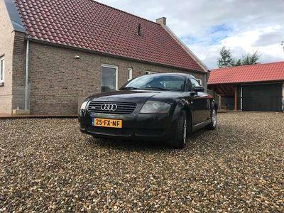 tweedehands Audi TT 1.8 5V Turbo quattro