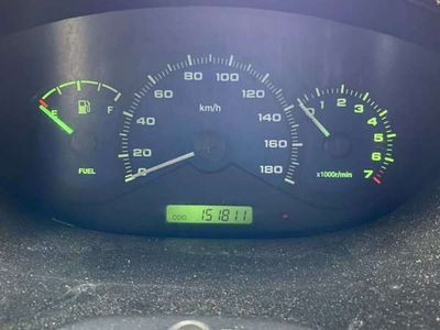 tweedehands Chevrolet Matiz 0.8 Spirit
