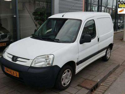 tweedehands Peugeot Partner 170C 1.6 HDI