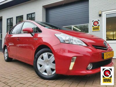 tweedehands Toyota Prius+ Wagon 1.8 Hybrid 7-pers. NAVI / CAMERA / PANORAMAD