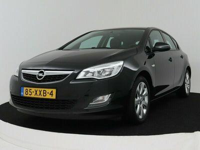 tweedehands Opel Astra 1.4 Business Edition