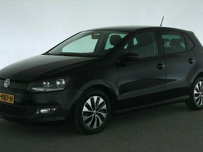 tweedehands VW Polo 1.4 TDI Business Edition 5Drs [Navi Parkeersensore