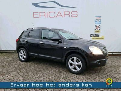 tweedehands Nissan Qashqai 2.0 Connect Edition NAVI CAMERA LM TREKHAAK