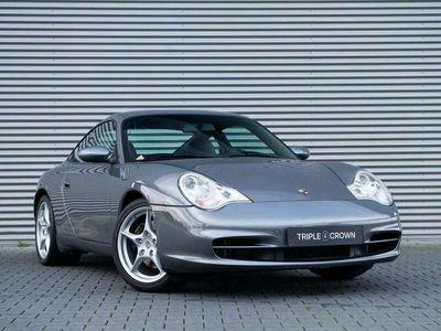 tweedehands Porsche 911 Carrera 996 3.6 Coupé