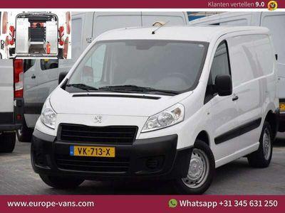 tweedehands Peugeot Expert  2.0 HDI 130PK L1H1 Inrichting 11-2014