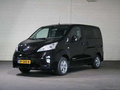 tweedehands Nissan e-NV200 Evalia 40 kWh Business 7 persoons (wordt in opdrac