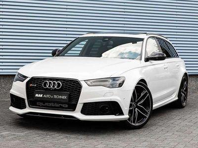 tweedehands Audi RS6 Avant 4.0 TFSI Quattro Pro Line Plus, pano, Bose,