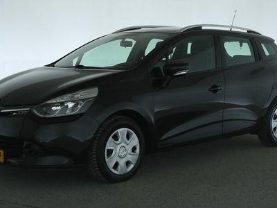 tweedehands Renault Clio ESTATE 1.5 DCI Expression [ Navi Parkeersysteem ac