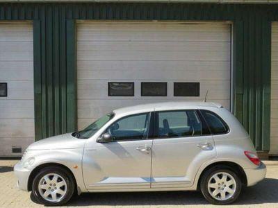 tweedehands Chrysler PT Cruiser 2.4I CLASSIC