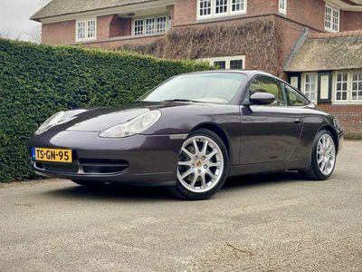 tweedehands Porsche 911 Carrera 3.4 Coupé l NL-geleverd l PCM l 3e eig.