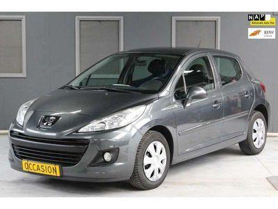 tweedehands Peugeot 207 1.4 Acces Lite