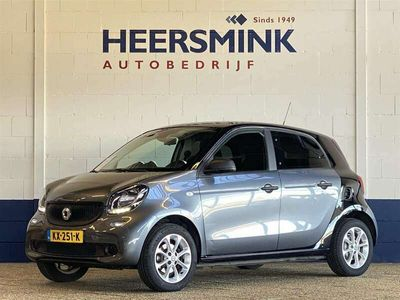 tweedehands Smart ForFour 1.0 Pure | Airco | Cruise Control |