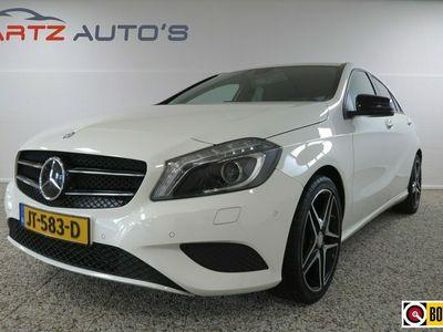 tweedehands Mercedes A180 Ambition | URBAN PAKKET | NIGHT PAKKET | CRUISE