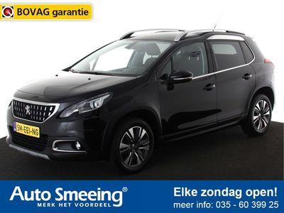 tweedehands Peugeot 2008 1.2 PureTech Allure | 110PK | Navigatie | Zondag O