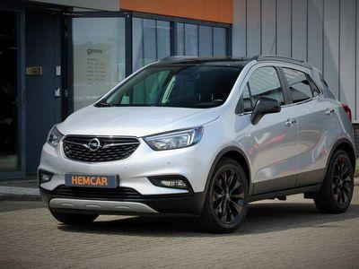 tweedehands Opel Mokka X 1.4 Turbo Innovation