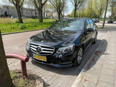 tweedehands Mercedes E250 CDI 4Matic 7G-TRONIC Elegance