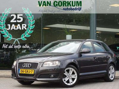 tweedehands Audi A3 Sportback 1.6 Ambition Business Edition