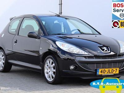 tweedehands Peugeot 206+ 1.4 XS NETTE AUTO !!